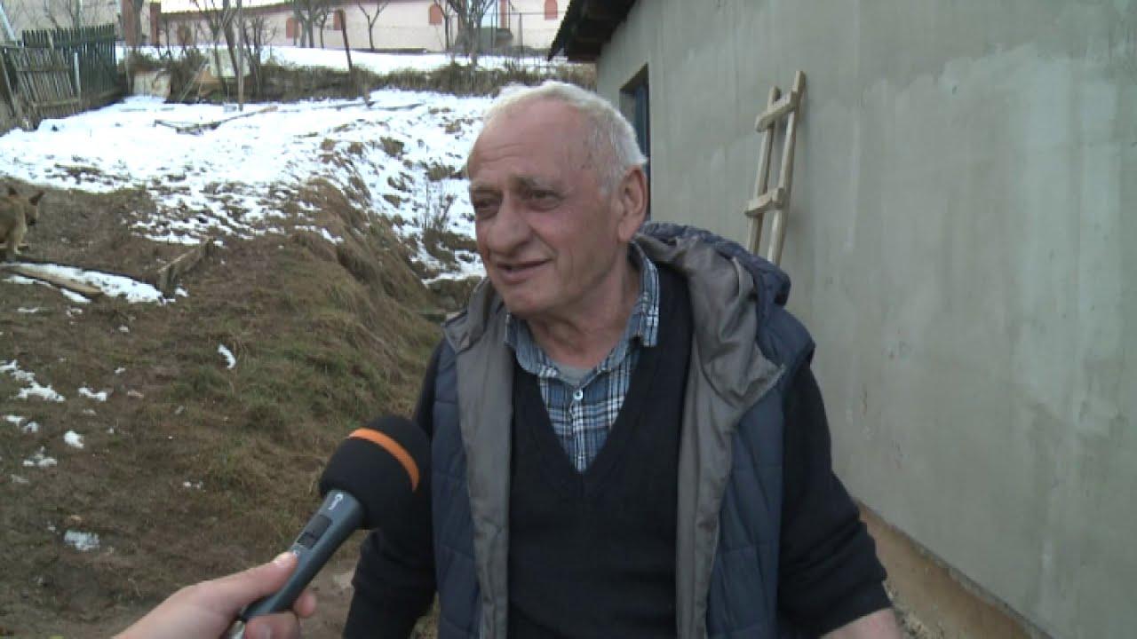 Mještani naselja Cikiljevac govorili su za našu tv o problemima sa kojima  se susreću - YouTube