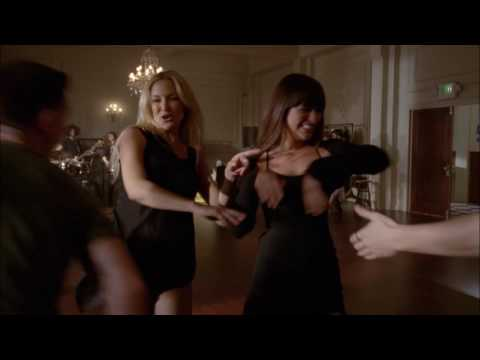 GLEE Full Performance of Uptight Everything's Alright