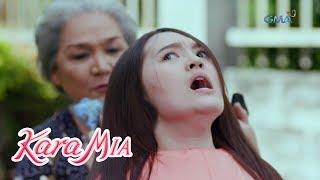 Aired (March 1, 2019): Sinusubukan naman nina Kara at Mia na makisa...