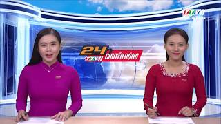 TayNinhTV | 24h CHUYỂN ĐỘNG 19-6-2019 | Tin tức ngày hôm nay.