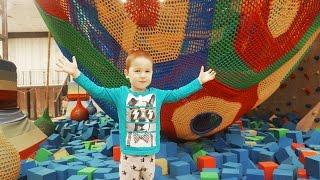 Йети детский центр. часть 1. Игра ребенок. Афиша развлечения Уфа. Смотреть видео.
