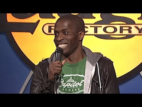 Godfrey | Gingrich | Stand-Up Comedy