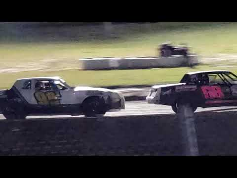Hobby stock feature RPM Speedway 5.11