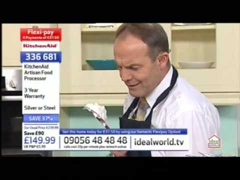 Ideal World - Peter Simon funny clip 14.02.15
