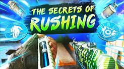 The Secrets of Rushing