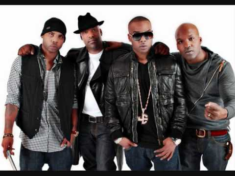 Jagged Edge - Walked Outta Heaven (Chopped And Screwed)