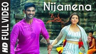 nijamena-full-song-sita-telugu-movie-bellamkonda-sai-sreenivas-kajal-aggarwal-anup-rubens
