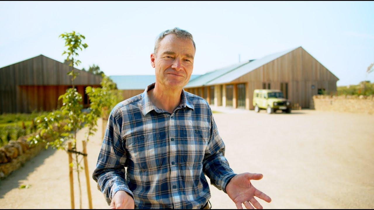 FarmED - Farm and Food Education