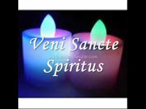Veni creator spiritus taize lyrics