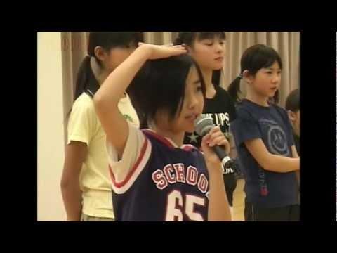 Saki Shimizu - 2004 Year in Review