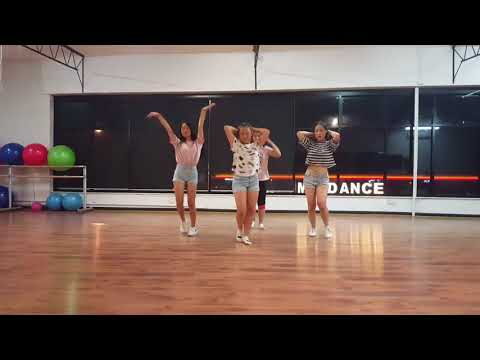 'As if it's your Last' Blackpink Dance Cover by M.Y Dance