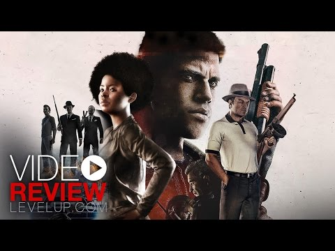 Mafia III: VIDEO RESEÑA