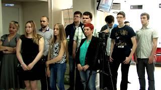 Студенты ДГТУ ознакомились с работой налоговой инспекции