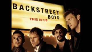 Backstreet Boys [BSB] - PDA (2009 new song from This Is Us album)
