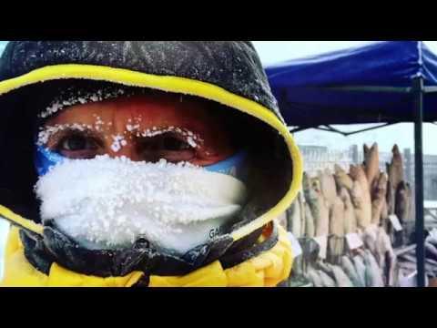 Garmin adventure Siberia - puntata 2