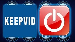 KeepVid is no more
