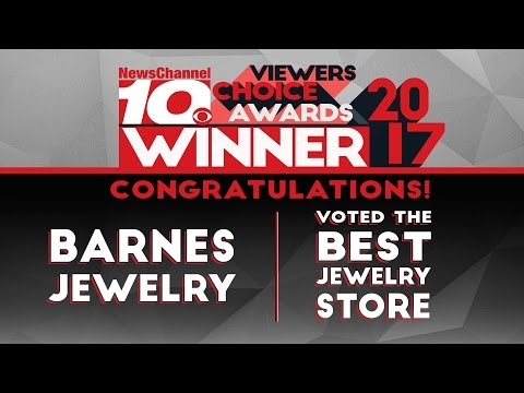 Viewers Choice Awards: Best Jewelry Store