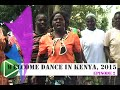 Ep 21 - A Powerful African Welcome Dance