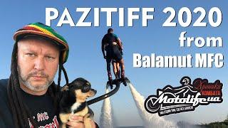 Мотослёт \Pazitiff 2020\ от  Balamut MFC