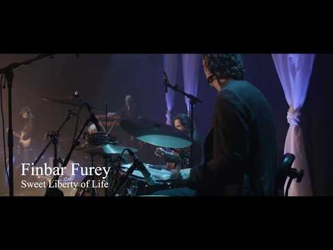 Finbar Furey 'Sweet Liberty of Life' Live from Vicar St. Dublin 2017