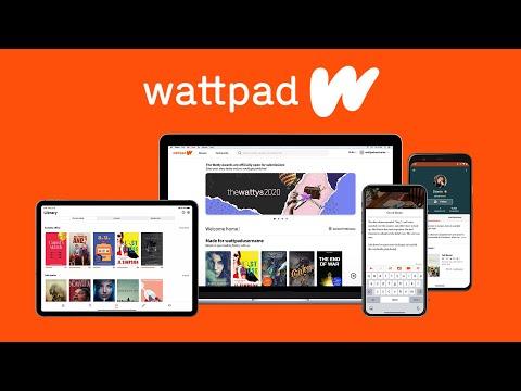 Wattpad (Das Große Tutorial) Millionen Von Büchern Kostenlos Lesen & Schreiben