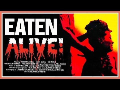 Eaten Alive Movie Trailer