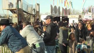 Part 2 Smoky Lake Pumpkin Fair