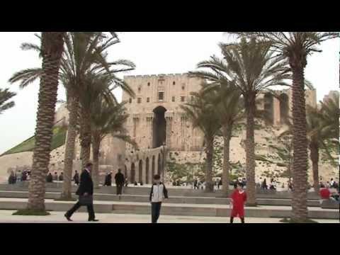 Syrien - Aleppo vor dem Krieg / Syria - Aleppo before the war