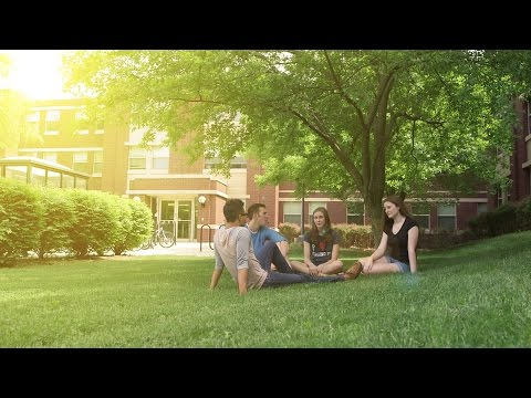 Discover SIUE