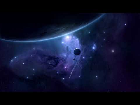 Dario Arcas & Oosfera - Into Deep Space