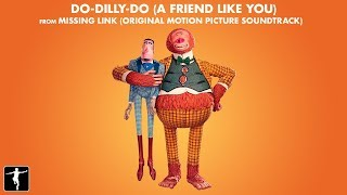 """Walter Martin - """"Do-Dilly-Do (A Friend Like You)"""" [Lyric Video] 