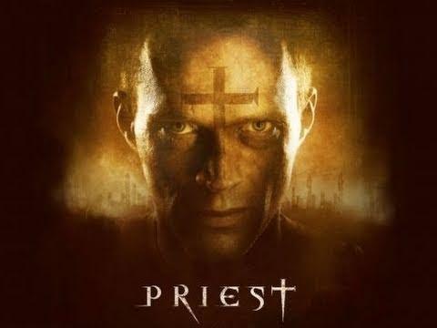 Priest 2 Trailer Deutsch
