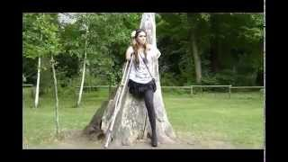 Repeat youtube video Jessica Amputee OOE In The Park   preview