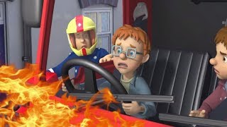 Fireman Sam US New Episodes | Norman Price Drives Jupiter - 30 Minutes 🚒 🔥 Cartoons for Children