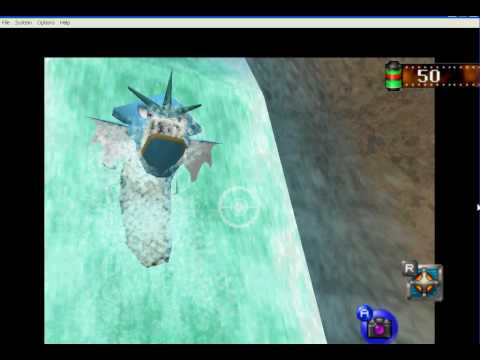 Pokemon snap - How to Get Gyarados !