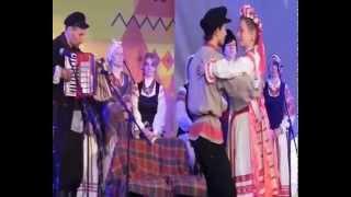Свадебные белорусские  песни