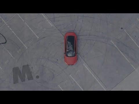 Тест Драйв/Test Drive Audi RS6 C6 MTM Stage 2 Part 1 //MARS DRIVE