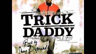 Trick Daddy - Tonight (Feat. Jaheim & Trina)