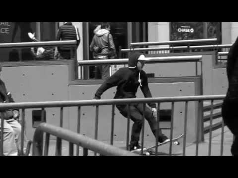 SHECKLER IN NYC: ISSUE 43
