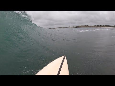 Session offshore dans les cailloux finistériens | Gopro Hero 7 Black | Aout 2019