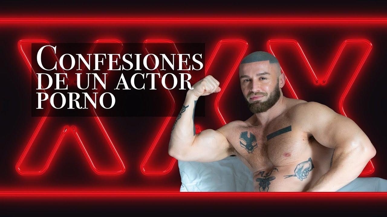 Actores Porno Gay Confesiones behind the scenes video – francois sagat