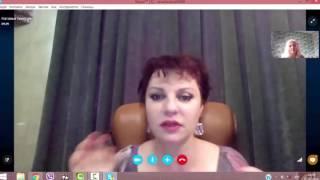 Интервью Наталья Толстая: 3 важных вопроса об отношениях