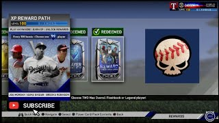 How To Level Up XP Faster In MLB The Show 19
