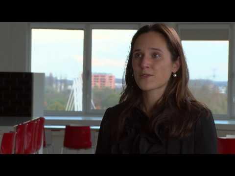 Coca-Cola Enterprises - werken in de sales; van Graduate tot National Account Manager