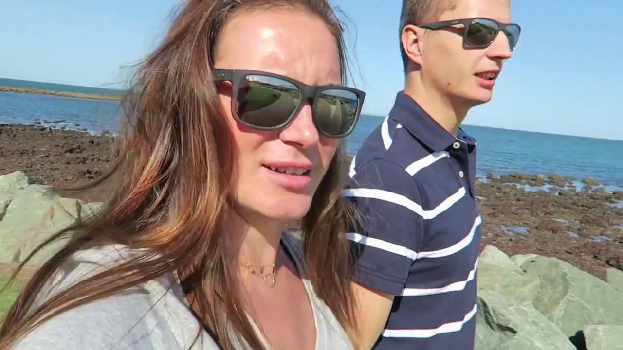 VLOG Monika zmieniła pracę / Niedziela w Redcliffe/ Australia