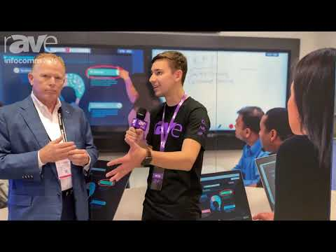InfoComm 2019: Don Davidson Talks About How Agilquest's Reservation Software Integrates With Intel