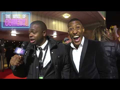 MOBO AWARDS 2017 RED CARPET WITH STORMZY, CARDI B AND MORE
