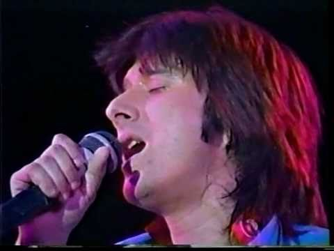 Journey  Open Arms  In Tokyo 1983 HQ