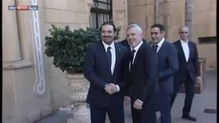 لبنان.. مساع لحل أزمة الفراغ الرئاسي