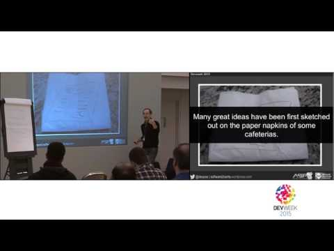 The dramatic impact of UX on software architecture and design - Dino Esposito